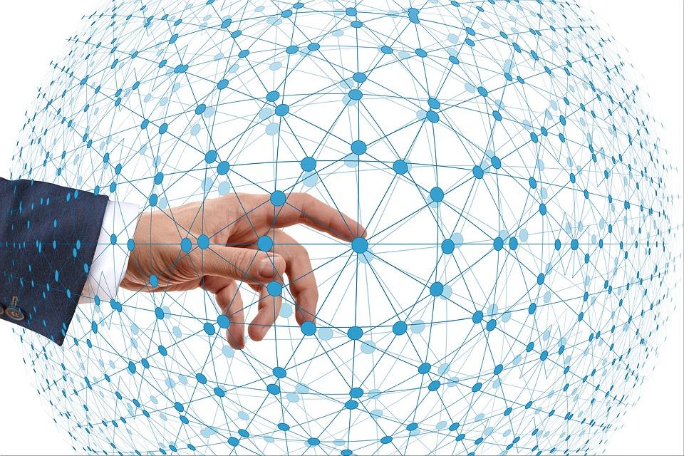Bygg ett nätverk